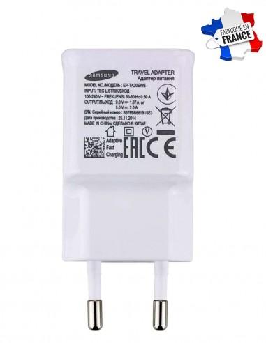Chargeur micro espion Samsung 10w