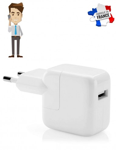 Chargeur iPad GSM 10W